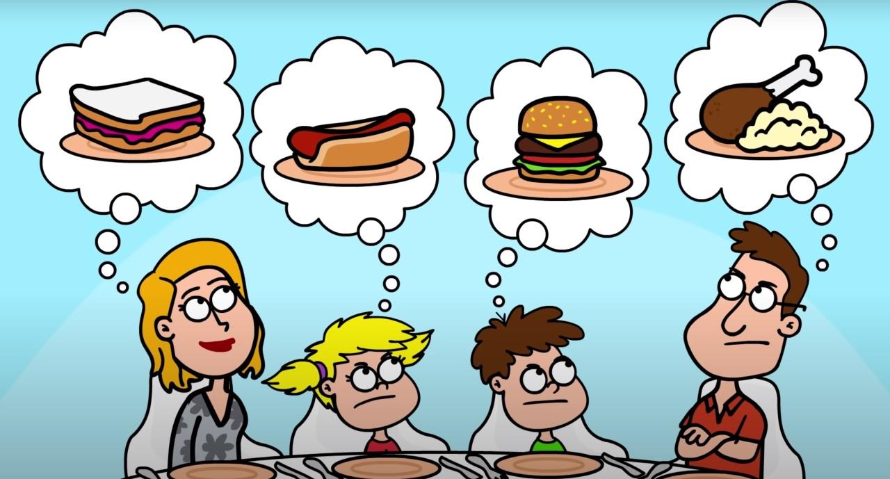 Что такое персонализированное питание